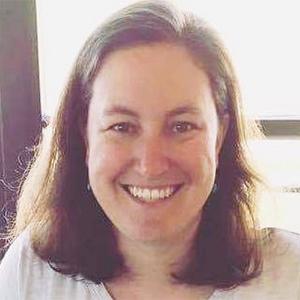 Ashley Hart - Rotarian