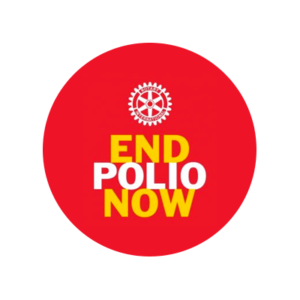End Polio Now - Rotary International