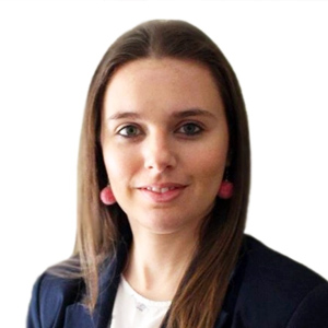 Heidy Gouvea - Rotarian